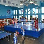 Материально - техническое обеспечение, оснащенность образовательного процесса и спортивной подготовки
