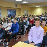 Выбран новый актив студенческого самоуправления
