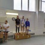 Наши пловцы – победители и призеры всероссийской гимназиады